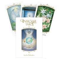 Insight Tarot kortos