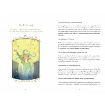 Insight Tarot kortos