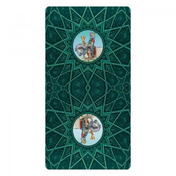 Tarot of the New Vision Mini taro kortos