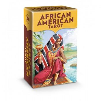African American Mini taro kortos