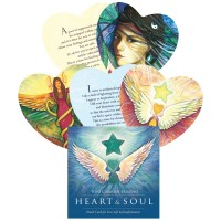 Heart & Soul Oracle kortos