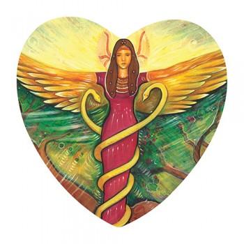 Heart & Soul Oracle kortos