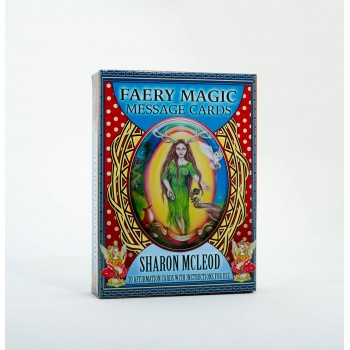 Faery Magic kortos