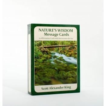 Natures Wisdom Mini kortos