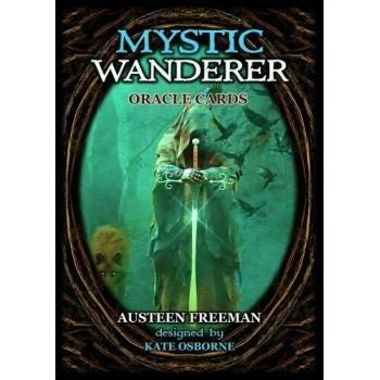 Mystic Wanderer Oracle Kortos