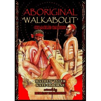 Aboriginal Walkabout Oracle Solarus Kortos