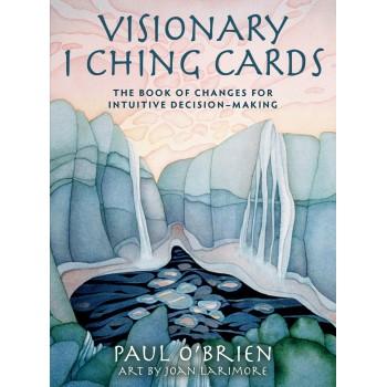 Visionary I Ching Oracle Kortos