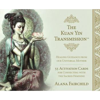 Kuan Yin Transmission Oracle Kortos