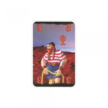 Fantasy Wizard kortų žaidimas