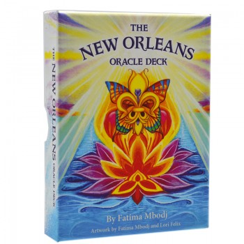 The New Orleans Oracle kortos