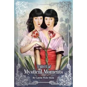 Tarot Of The Mystical Moments Kortos