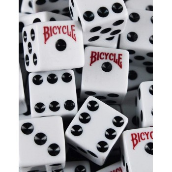 5 kauliukų rinkinys Bicycle