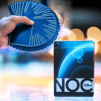 NOC Turn kortos
