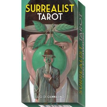 Surrealist Taro Kortos