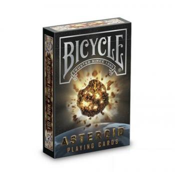 Bicycle Asteroid kortos