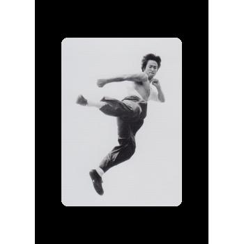 Bruce Lee kortos