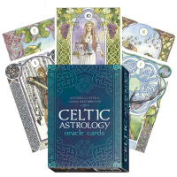 Celtic Astrology Oracle Kortos