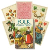 Folk Cards of Destiny Kortos