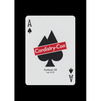 Cardistry-Con kortos
