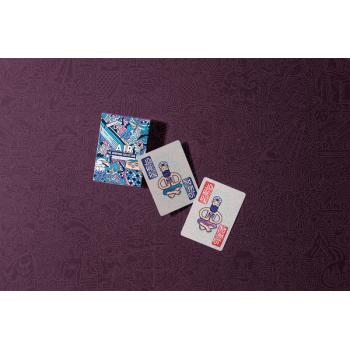 The Harmony Collection Air kortos