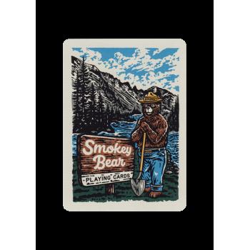 Smokey Bear kortos