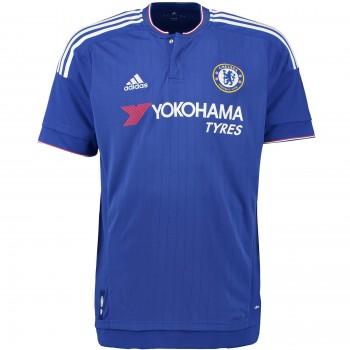 Chelsea F.C. oficialūs Adidas rungtynių marškinėliai 2015-2016