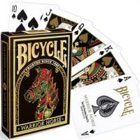 Bicycle Warrior Horse kortos
