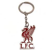 Liverpool F.C. raktų pakabukas