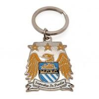 Manchester City F.C. raktų pakabukas
