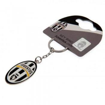 Juventus F.C. raktų pakabukas