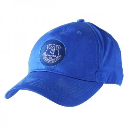 Everton F.C. kepurėlė su snapeliu (Mėlyna)