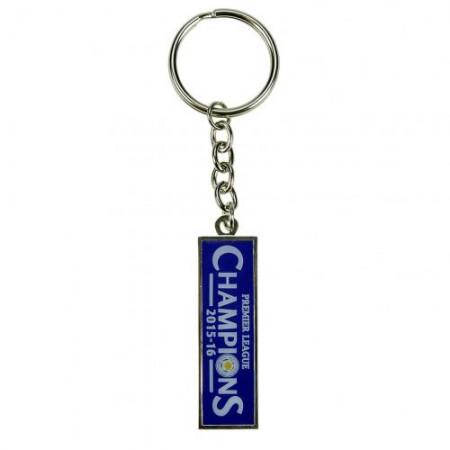 Leicester City F.C. raktų pakabukas