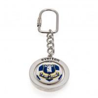 Everton F.C. sukamas raktų pakabukas